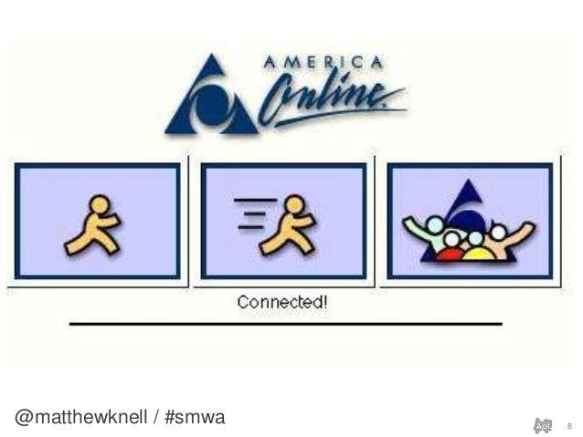 @matthewknell / #smwa 8