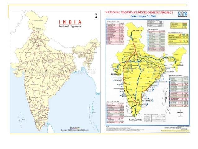 national highway development project