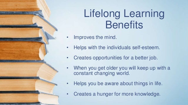 the intellectual benefits of learning a Benefits of music 85% of  cognitive/intellectual benefits  findings indicate  that music study uniquely enhances higher brain functions required for reading,.