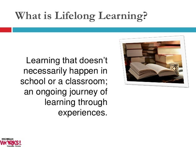 real learning doesn t occur in a classroom quotes