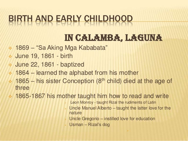 moral lesson chapter 7 in rizal Looking for chapter books that teach moral lessons your children will love these about let's work many of the easier chapter books have such simple language that they are actually a lower reading level than the picture books that people steer clear each one teaches a life lesson.