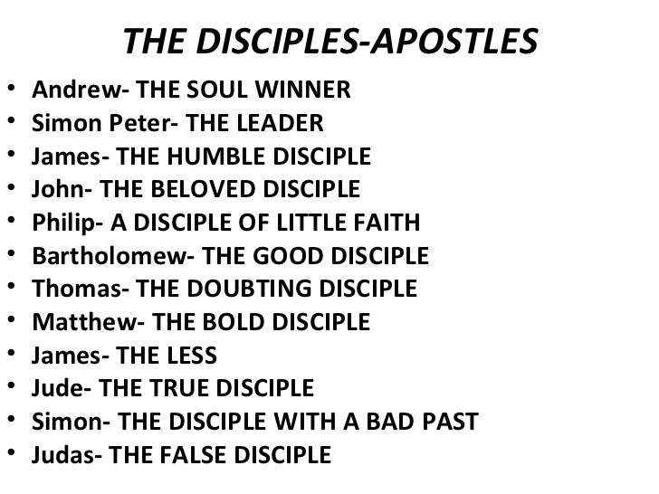 4/17/11 Bible Study Notes