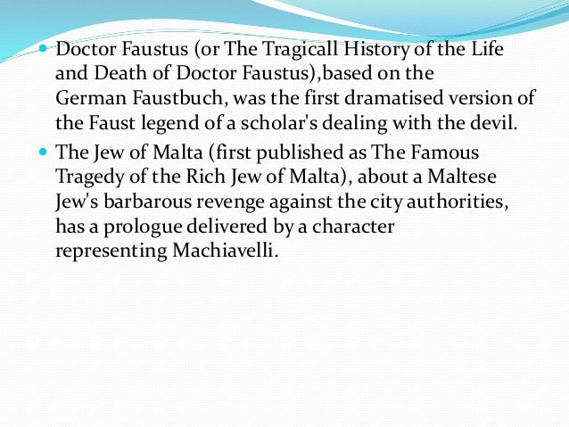christopher marlowes faustus the punishment of loss Doc archive preview doc archive no filename content-type 1: geschiedenis van isral van abraham tot bas kochba: doc: 2: die.