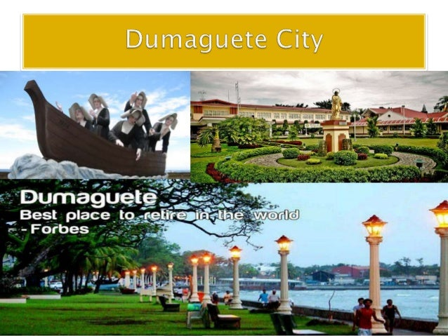 Life of Heroes and their Contribution in Local History in Dumaguete & Negros Slide 2