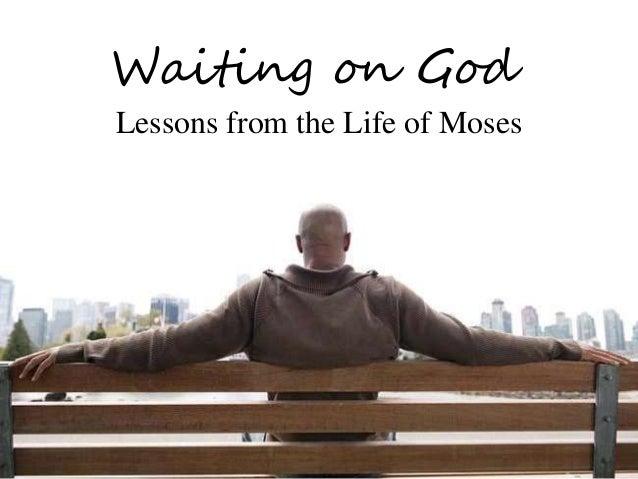 Life of Moses III