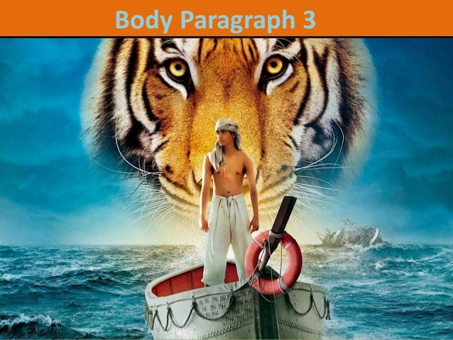 Religion & 'Life Of Pi'