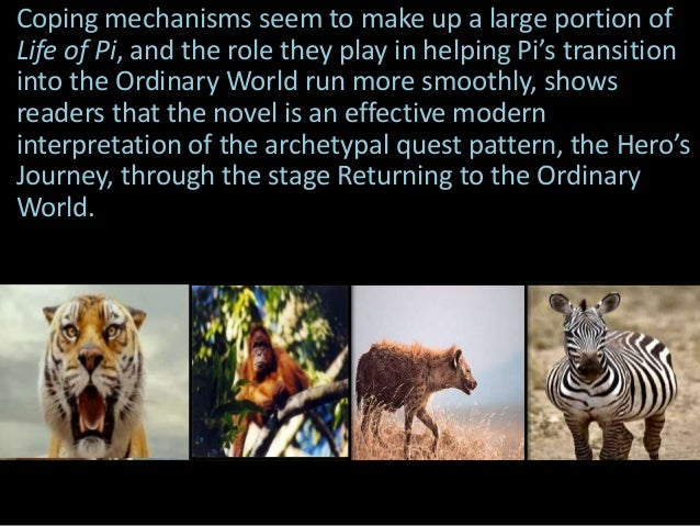 life of pi seminar Life of pi seminar emily poli ms vowles eng4u-03 14 january 2014 while on the boat with richard parker, pi reveals, faith in god is an opening up, a letting go, a deep trust, a free act of love - but sometimes it was so hard to love (martel 263).