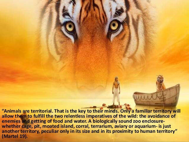 life of pi thesis religion
