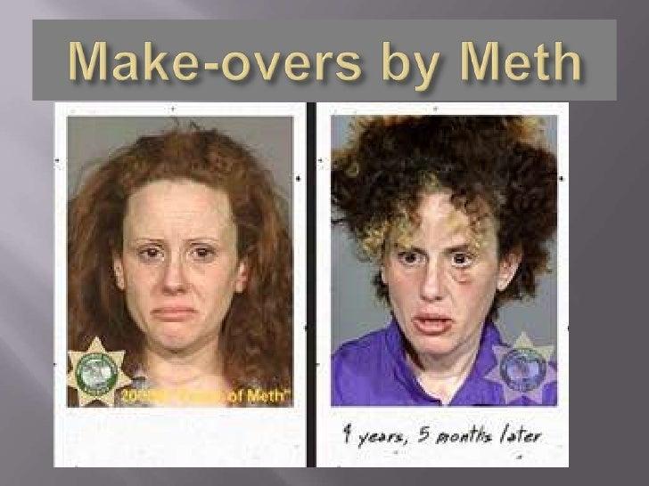 Meth  >> Life Or Meth Power Point Show