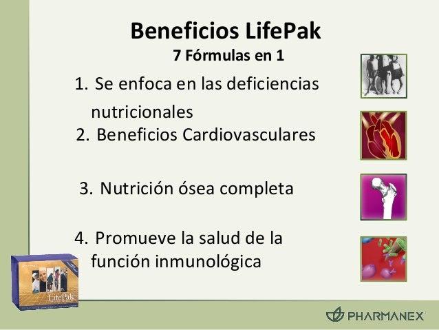 Life pak sp Slide 3