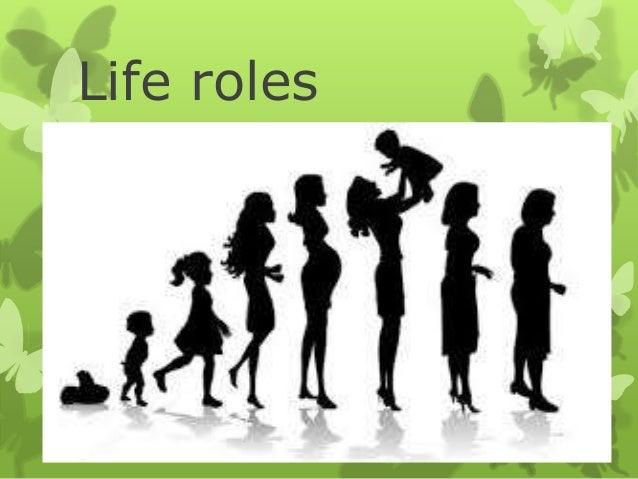 life roles paper