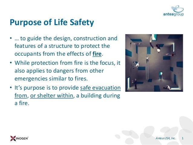 Life Safety Code Nfpa 101 Ifc 2015 Osha Subpart E