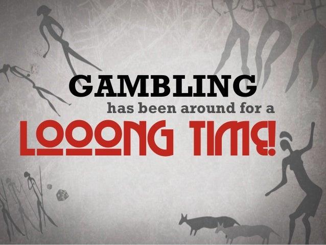 Life's a Gamble Slide 2