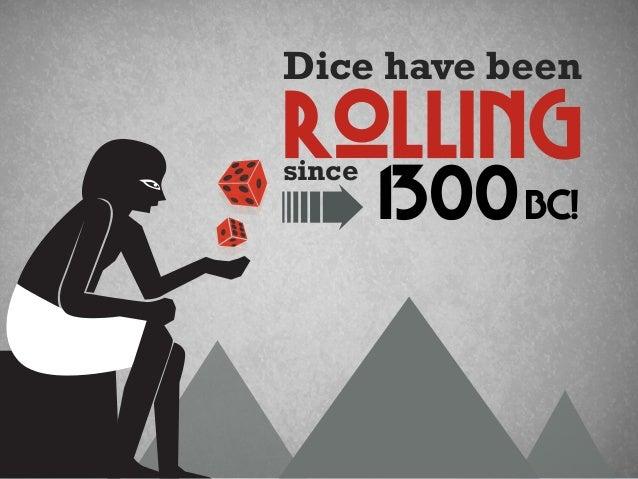 Life's a Gamble Slide 3