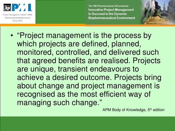what is project management body of knowledge management essay - introduction from the last decade, the discipline of the knowledge management (km) has a long foot development, which was established since 1991(sven c voelpel and han, 2005) as the weight of the investment to km system increasing, the researches of management to knowledge get more complex and integrate.