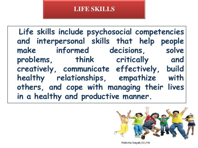 becd306 g c and life skills Adaptive skills consist of ten skill areas: including self-care, self-direction, and communication skills, used in daily life impairments in two or more of these areas, along with a low iq, can signal an intellectual disability.