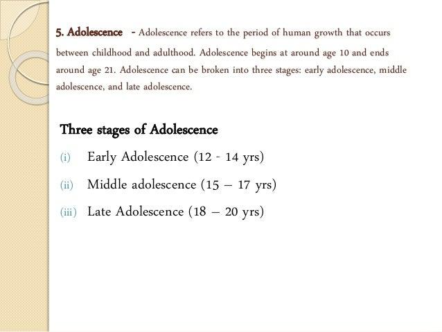 five characteristics of lifespan development