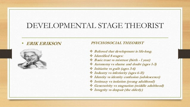 environmental influences that promote the physical cognitive and psychosocial development of an 8 ye Theories of psychosocial and cognitive development • is better at describing psychosocial development using technology to promote cognitive development.