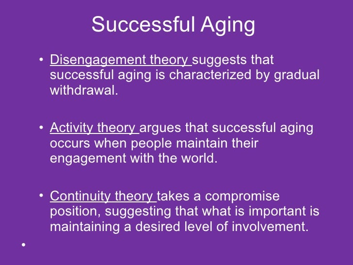 aging theory persuasive Cognition, persuasion and decision making in older aging, cognition, persuasion we seek to spark interest and stimulate more theory-based research by iden.