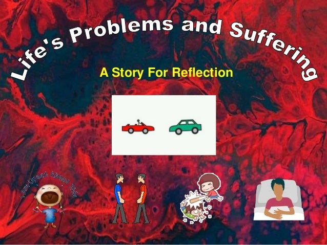 1 A Story For Reflection
