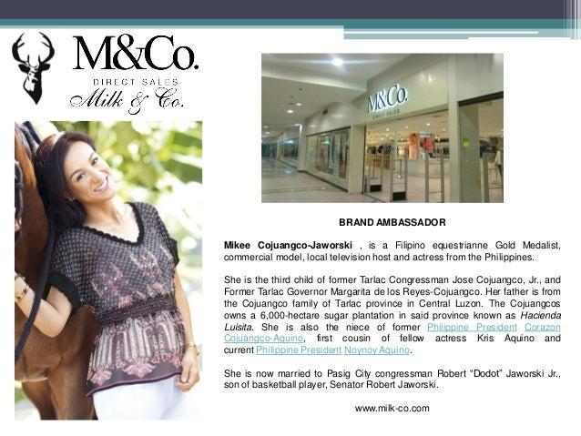 Lifestyle M&Co Oman Profile