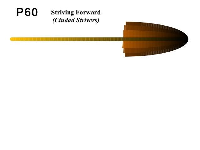 P60 Striving Forward (Ciudad Strivers)