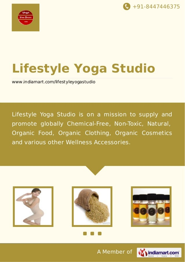 +91-8447446375 A Member of Lifestyle Yoga Studio www.indiamart.com/lifestyleyogastudio Lifestyle Yoga Studio is on a missi...