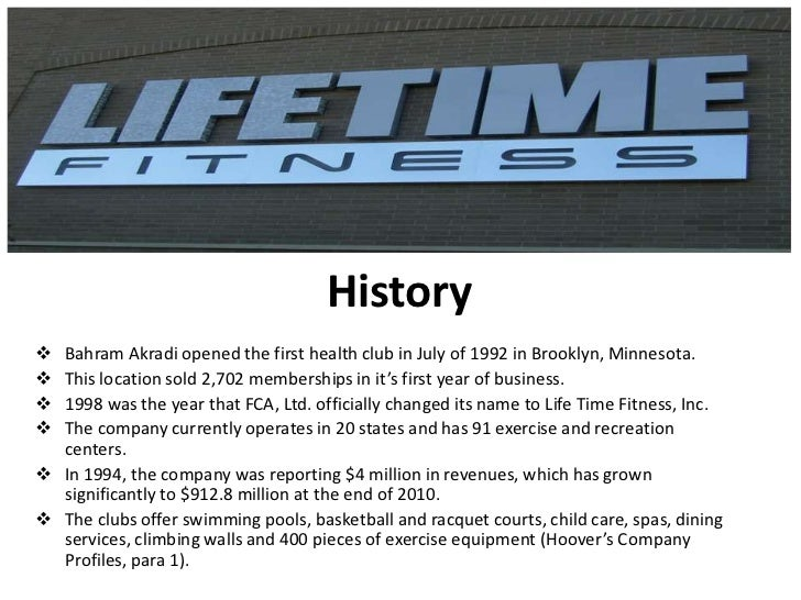 lifetime fitness customer service