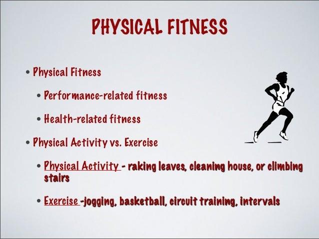 Lifetime fitness ch 3