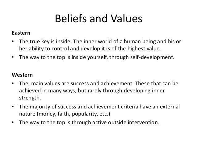 Image result for key Western  values
