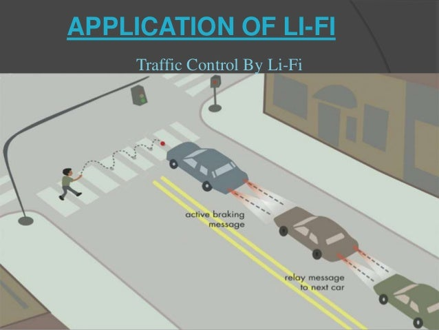 li fi technology The world might eventually have to shift its reliance on wi-fi to li-fi, an alternative technology that scientists say can reach speeds of 1 gbps in real-world use — 100 times faster than.