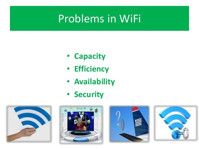 Home networking explained, part 4: Wi-Fi vs. internet