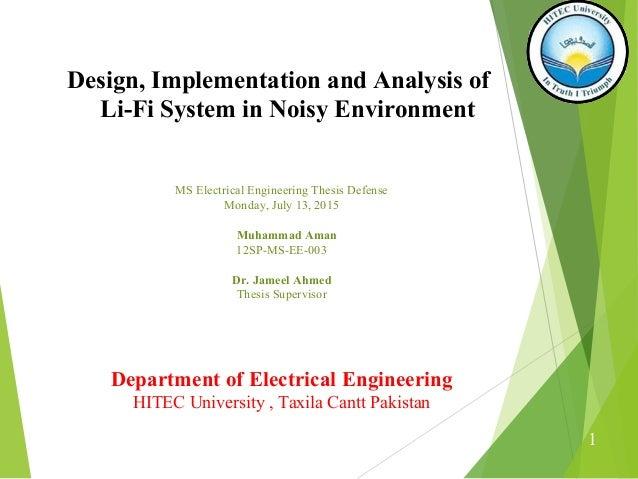 ms thesis defense slides