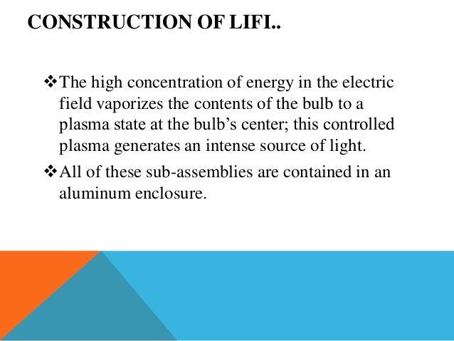Lifi technology(nimesh bariya)
