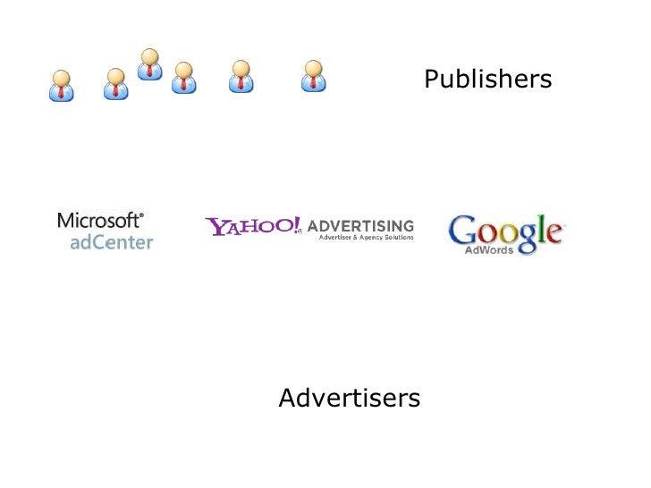 Publishers Advertisers