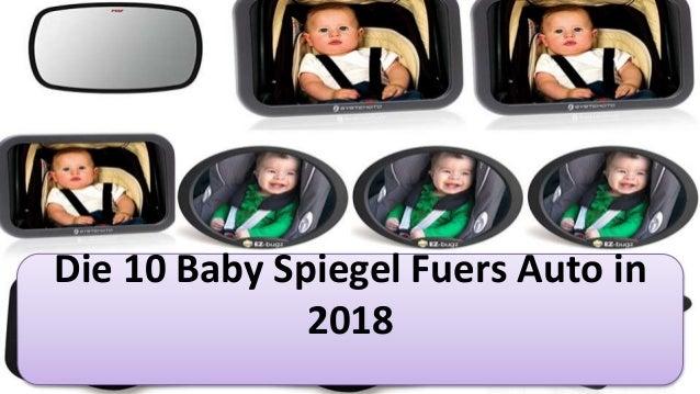 Spiegel Baby Auto : Top 10 die besten baby spiegel fuers auto in 2018