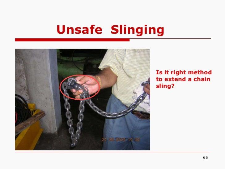 Lifting Amp Procedure