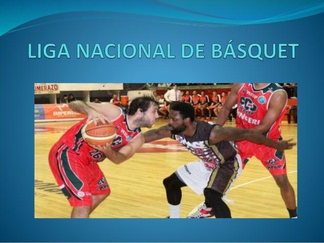 liga argentina baloncesto