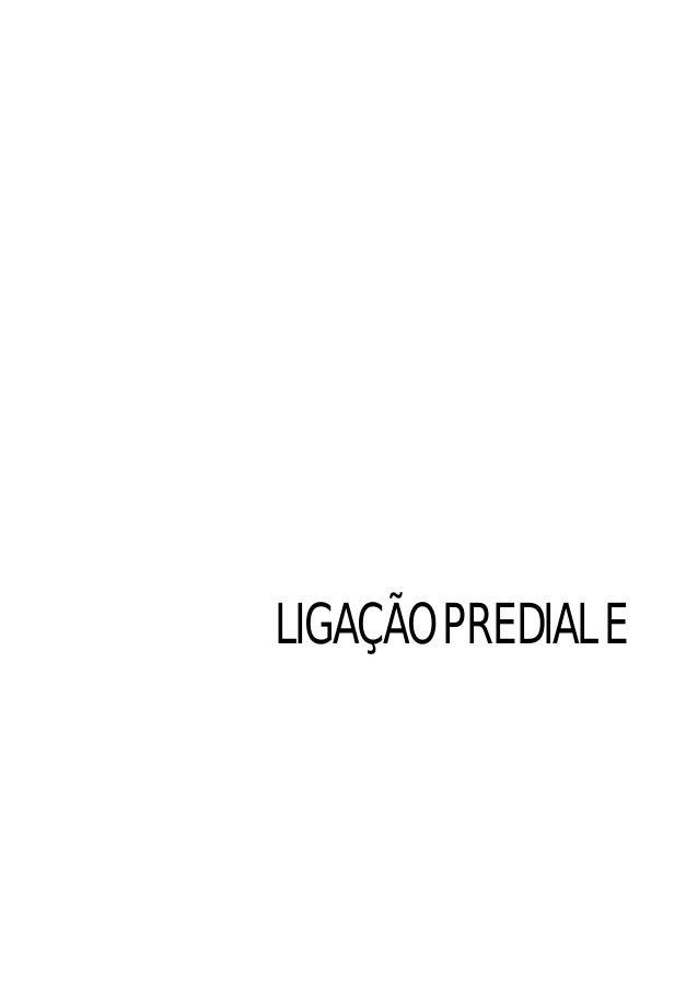 LIGAÇÃOPREDIALE