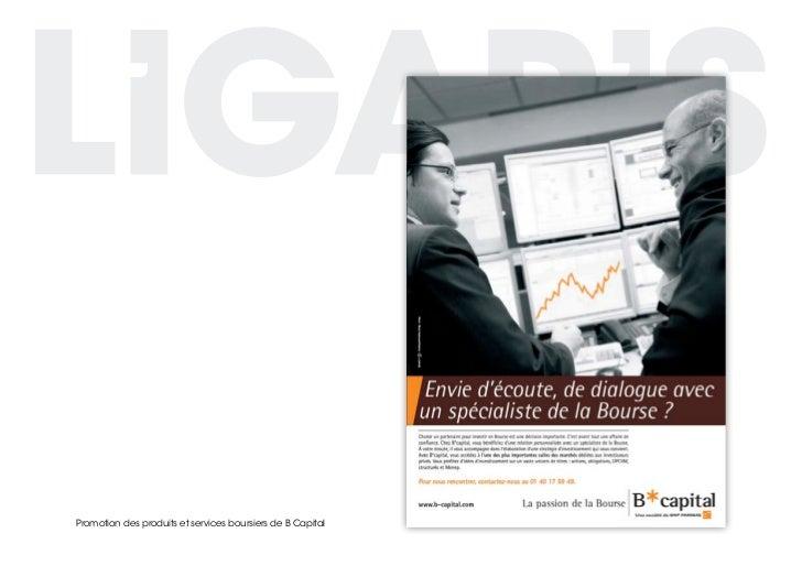 promotion des produits et services (BtoB)de la photothèque stockimages