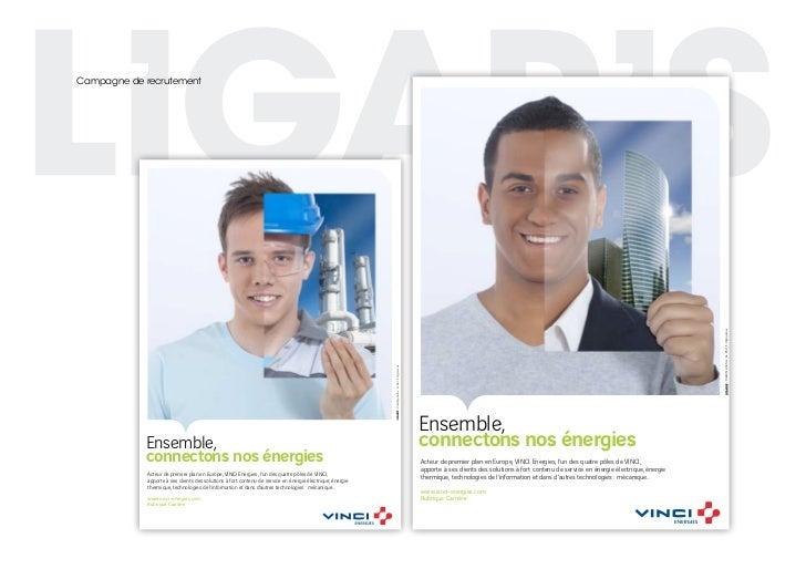 campagne corporate BtoB de GTM construction