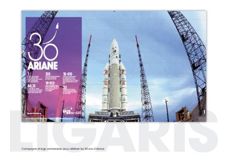 2196_EADS_203x266,5_Venus Express_El Mundo_ES         14/04/06   12:05    Page 1campagnes événementielles pour célébrer le...