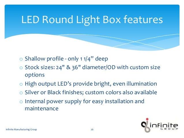 Light box