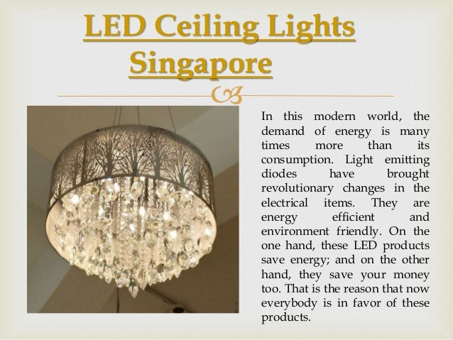 Led Ceiling Lighting Singapore. lighting singapore led lighting ...