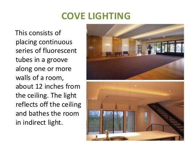 23. COVE LIGHTING ...  sc 1 st  SlideShare & LIGHTING azcodes.com