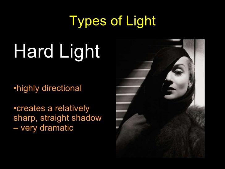 Types of Light ...  sc 1 st  SlideShare & Lighting 1 Types Of Light azcodes.com