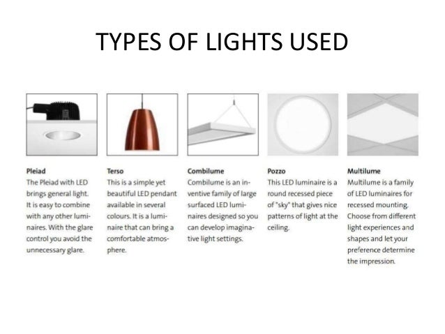 LED case studies for LED technology pushing forward the ...