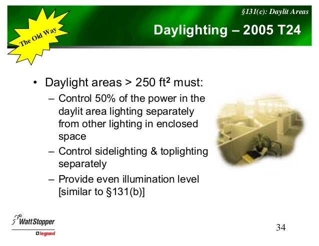 ... Switching; 34.  sc 1 st  SlideShare & Lighting control and 2008 Title 24 azcodes.com