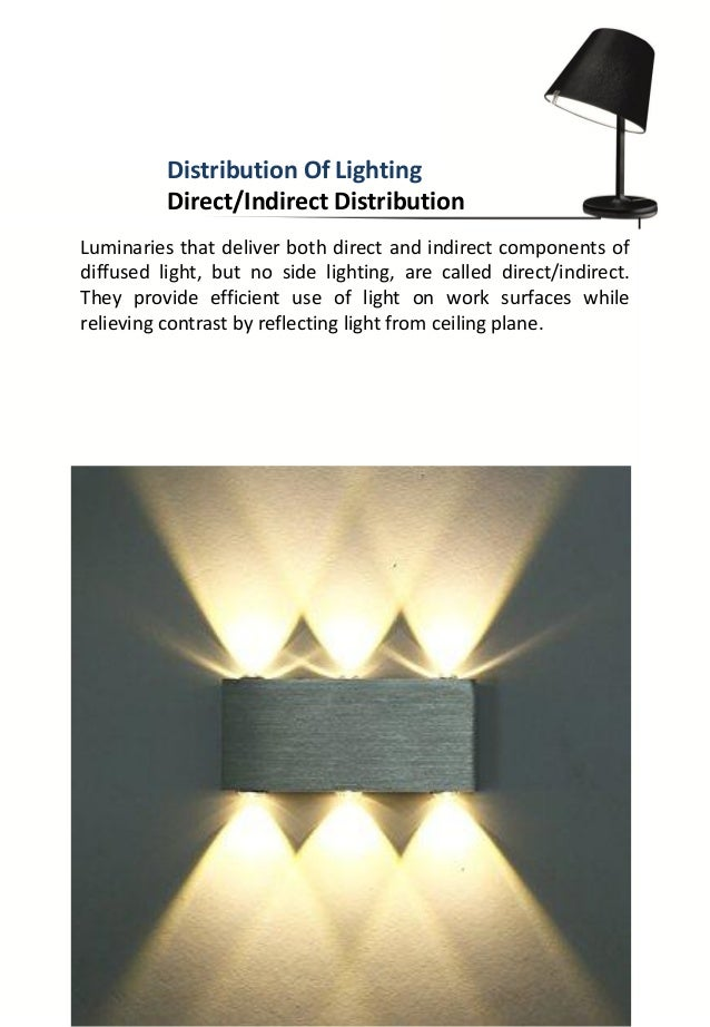 diffused lighting fixtures. distribution of lighting directindirect 15 diffused fixtures e