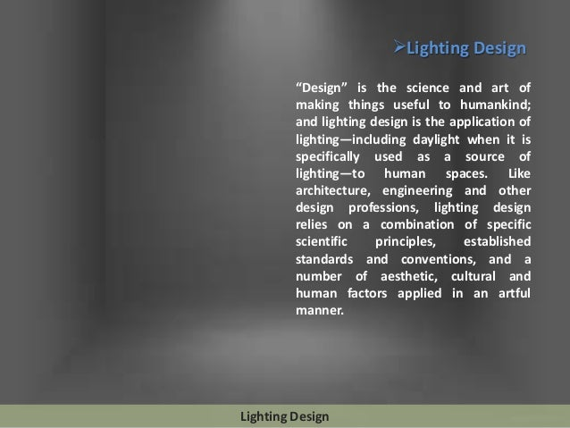 Good Lighting Design Ravi Jain Interior A Student Guide Pdf With Principles Of